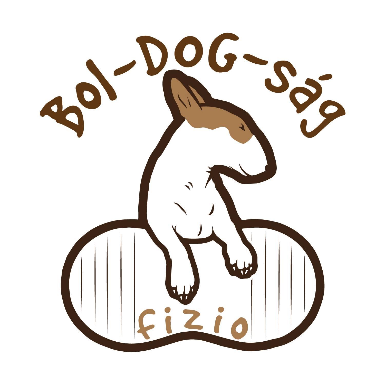 Bol-DOG-ság Terápiás Kutyamasszázs